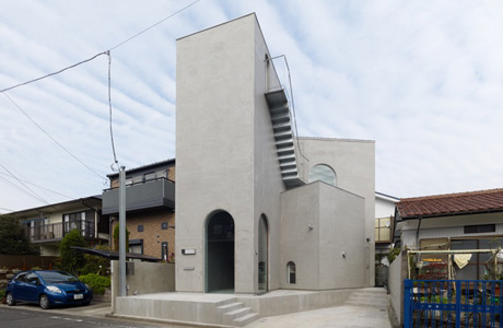 ABE House