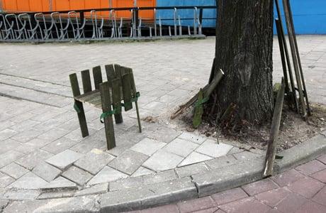 Street Furniture