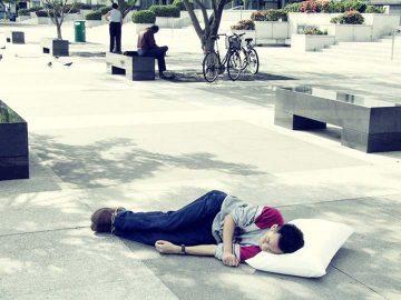 Beon Sleeps3