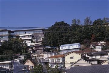 House in Rokko_010