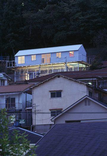 House in Rokko_011