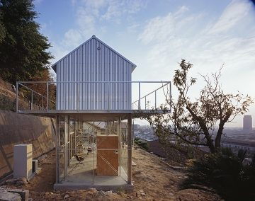 House in Rokko_04