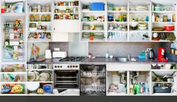 Design Cube Keuken : Keukens ignant