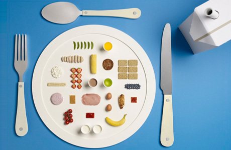 Athletes' Meals