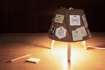Post Luminaire - 5