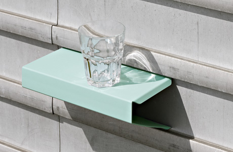 Geschenke für Le Corbusier