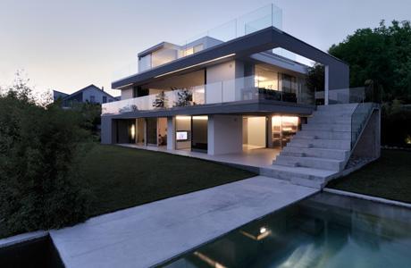 Feldbalz House