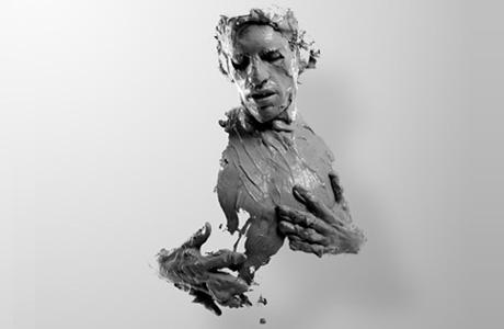 Porträt von Julian