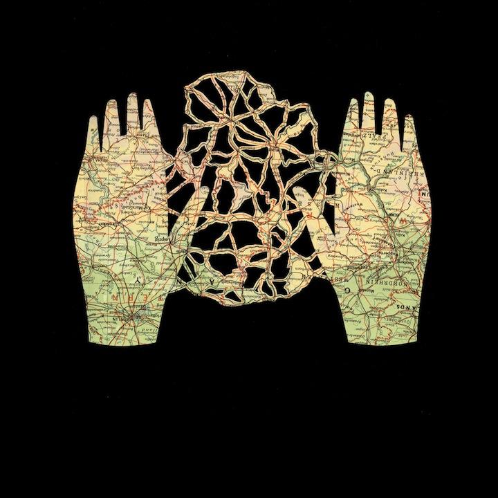 Shannon Rankin hands
