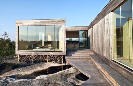 Sommerhouse Hvaler