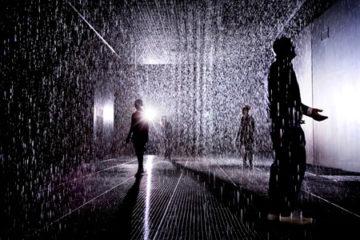 Rain-Roompre