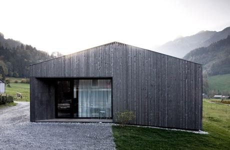 House for Gudrun