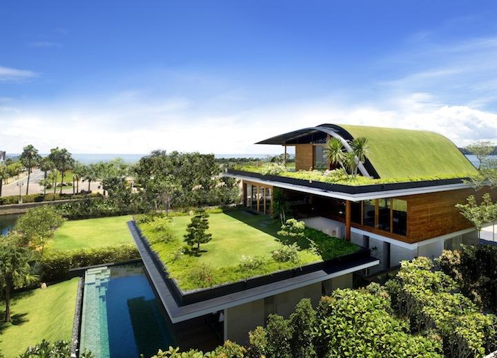 funky sunday design my thursday un jardin sur le toit. Black Bedroom Furniture Sets. Home Design Ideas