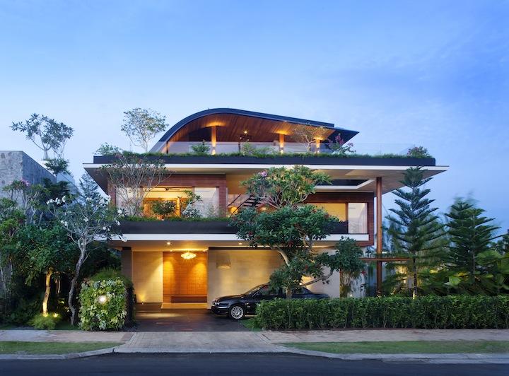 Meera Sky Garden House iGNANTcom