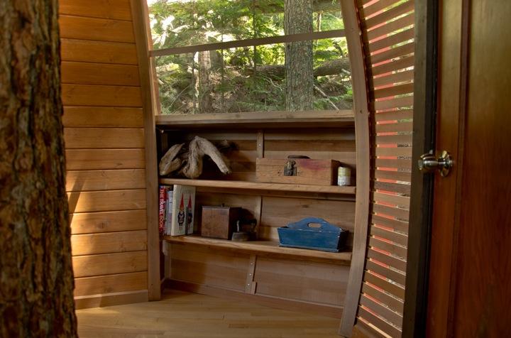 The HemLoft Treehouse