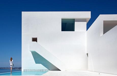 Haus am Kliff
