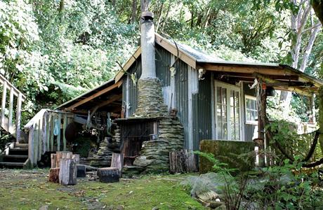 Lochmara Lodge · New Zealand
