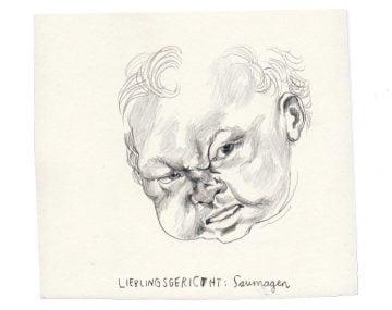 Saumagen-Monja-Gentschow