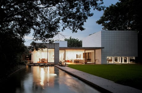 Yucatan House