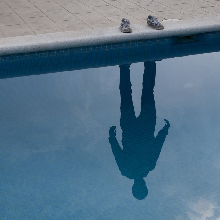 I'm Not There - Pol Úbeda Hervàs Shadow Photographs