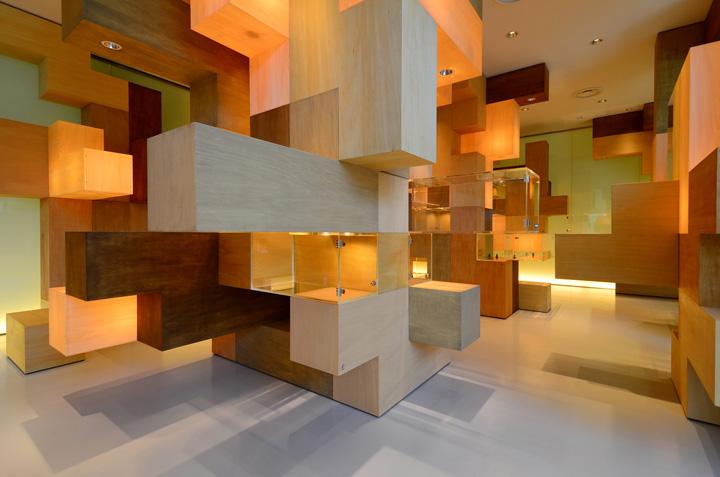 Jaist Gallery