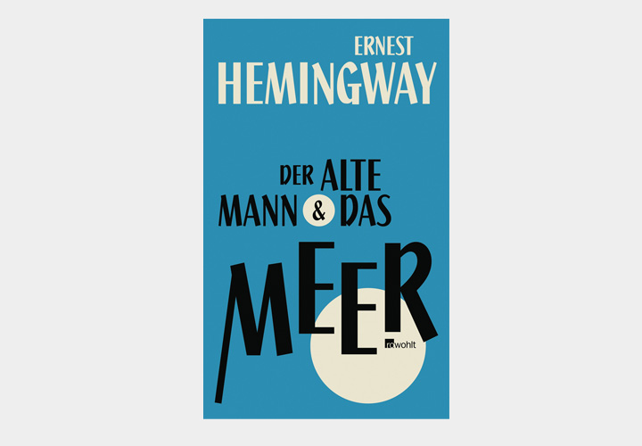 Ernest Hemingway: The Old Man and The Sea - Lesekost