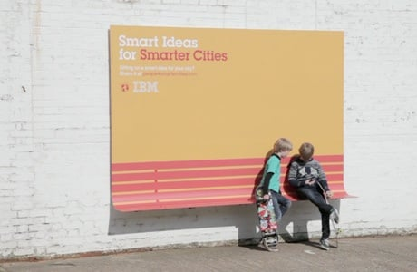 Smart Billboards