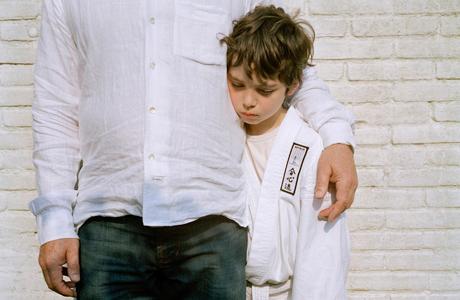 Julian and Jonathan