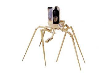 Spider Lamp 03