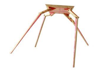 Spider Lamp 04