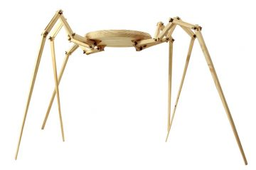 Spider Lamp 06