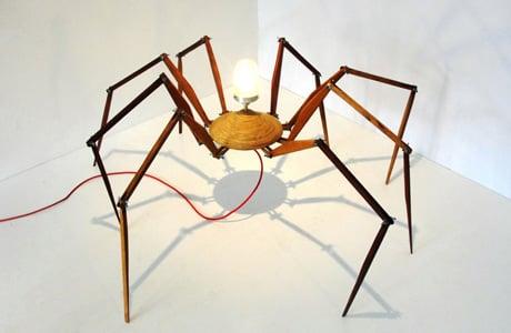 Spider Furniture