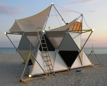 Y-BIO ARCHINOMA CHILL-OUT COLONY