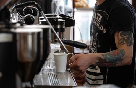 Capital Espresso · Toronto
