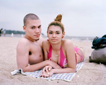 Eddie and Tiffany, 2009