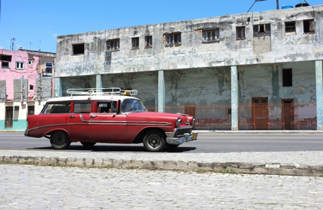 Hola Kuba