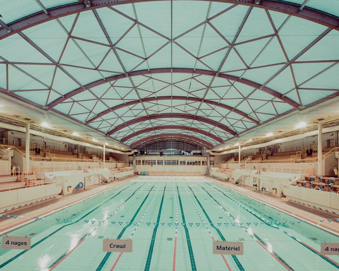 piscines par Franck Bohbot
