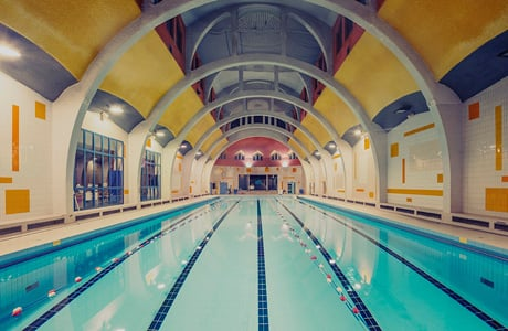 Swimming Pools by Franck Bohbot