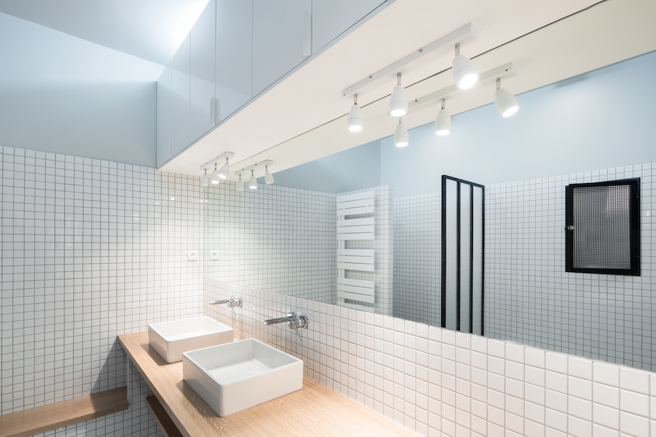 Kabinett Bathroom design ideas for seniors