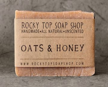 oats&honey