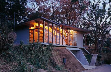 Geo Metria House