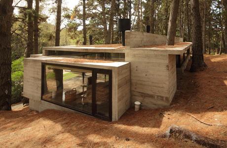 BB House by BAK arquitectos