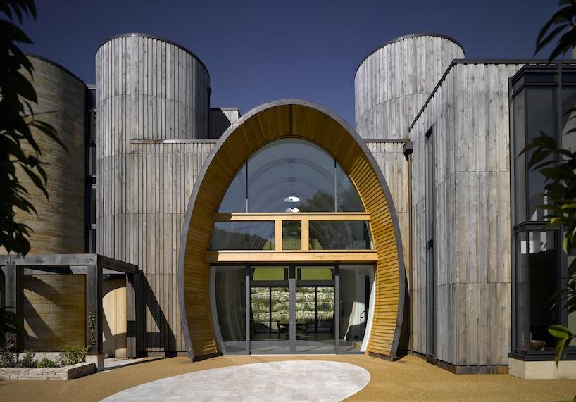 Landhaus von BPR Architekten | iGNANT.com