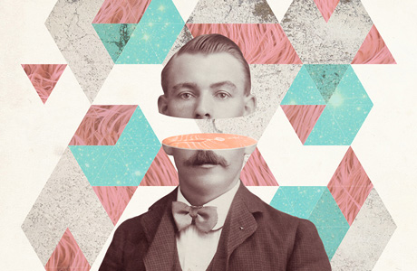 Photo Collages by Julia Geiser