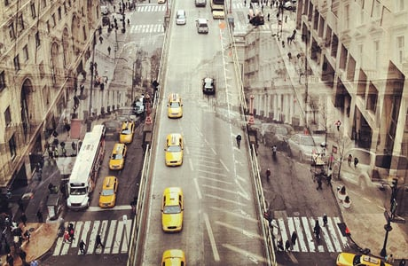 London + New York by Daniella Zalcman