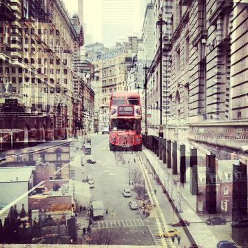 New York + London, Daniella Zalcman