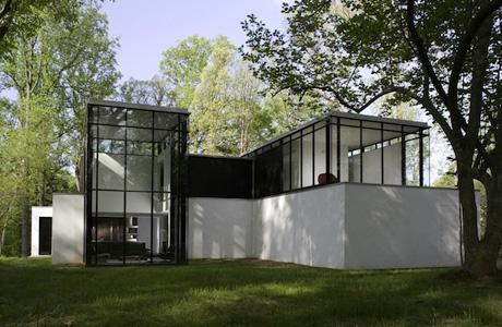BlackWhite Residence by David Jameson
