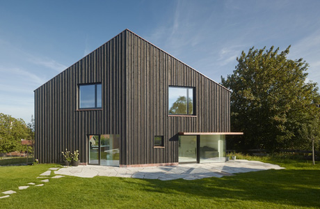S_DenK by SoHo Architektur
