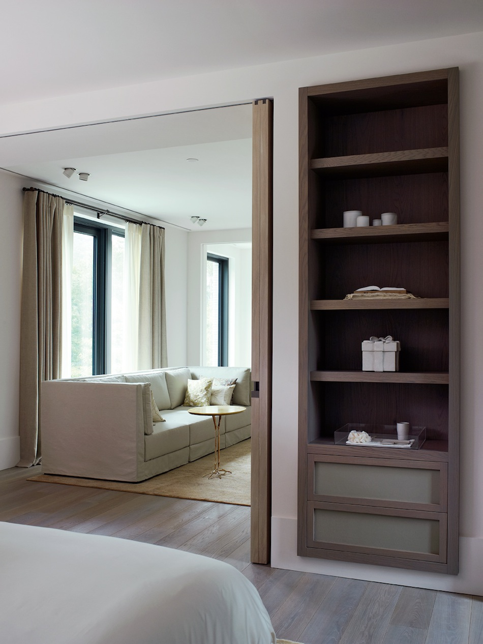 Asia residential resort by piet boon for Architect interieur