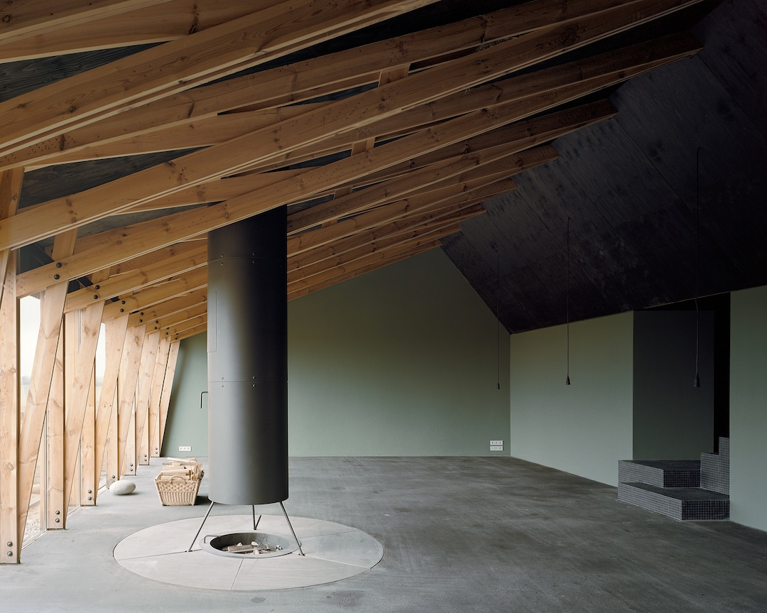 Werkhaus/Gerswalde